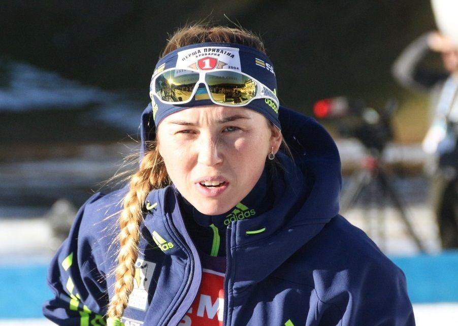 Надія Бєлкіна / telegraf.com.ua