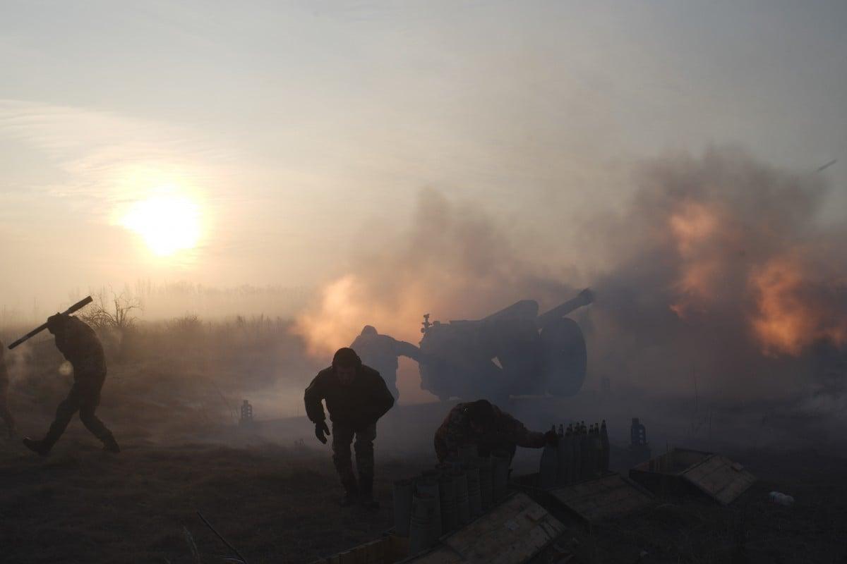 Білорусь готова відправити миротворців на Донбас: названі умови