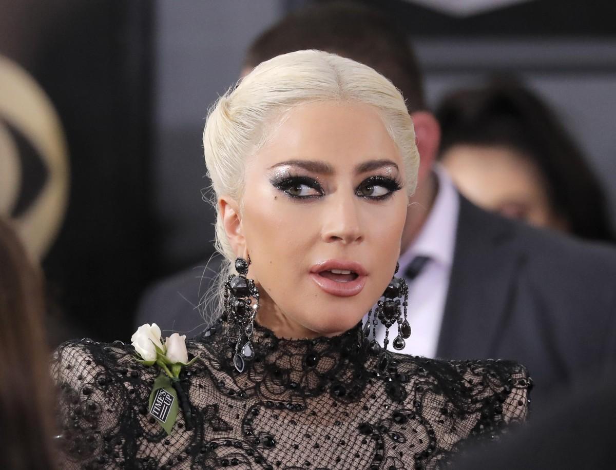Леді Гага / REUTERS