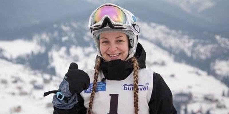 Тетяна Петрова виступить на Олімпіаді / facebook.com