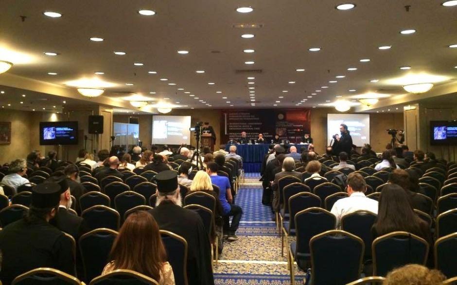 В Афинах пройдет конференция о цифровых медиа и православии / athos-ukraine.com
