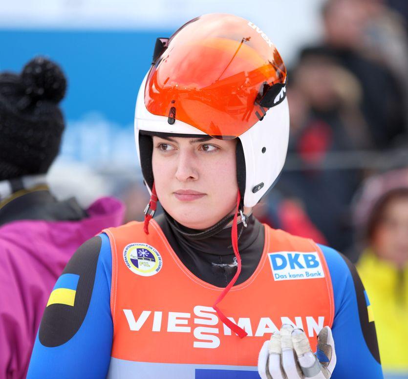 Шхумова добыла для Украины очередную лицензию на Игры в Пхенчхан / wikimedia.org
