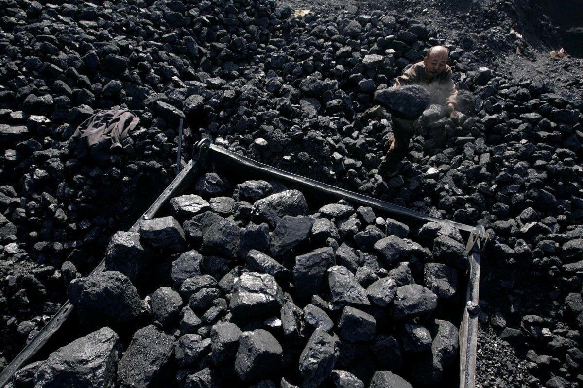 Государству вернули незаконно добытый на Луганщине уголь / Иллюстрация REUTERS