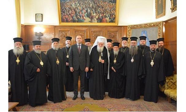 По мнению иерархов, постулаты Конвенции открывают двери для морального распада / agionoros.ru