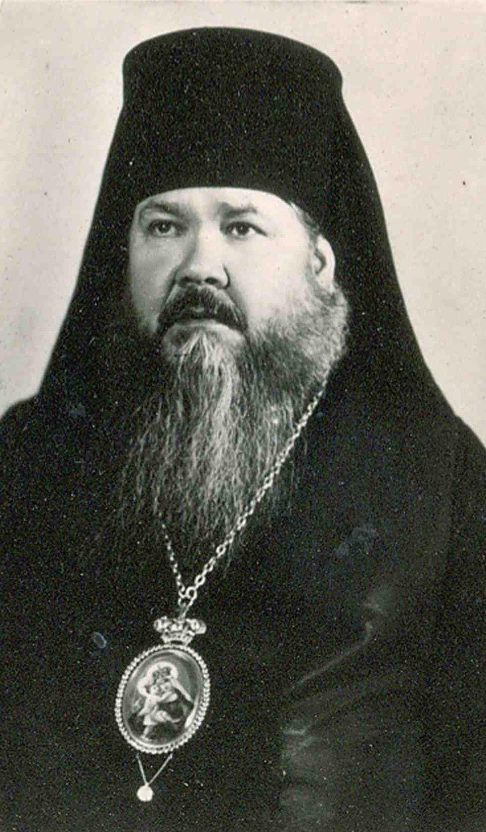 Епископ Нестор (Тугай) / hram-nikola.kiev.uа