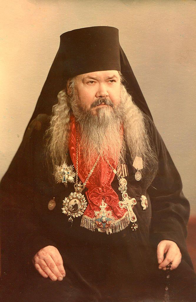 Епископ Нестор (Тугай) / fotopaterik.org