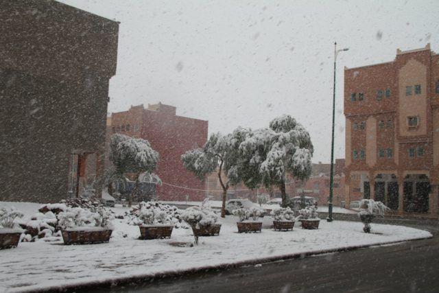 Марокко Світові Новини
