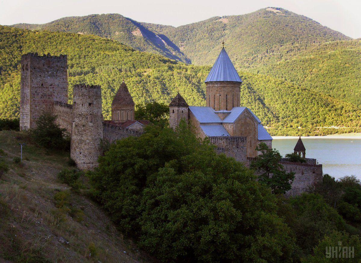 Грузины приглашают иностранцев на летний отдых / фото УНИАН