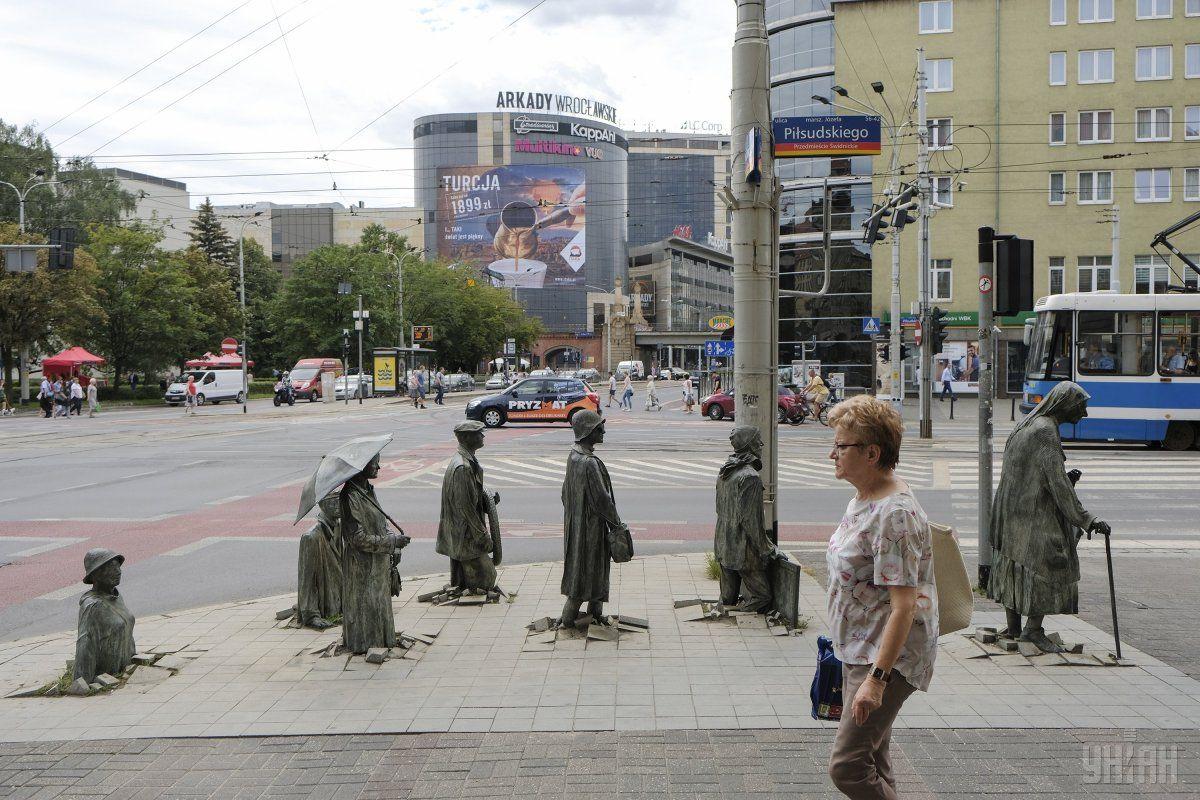 Число заражений увеличивается на около 20-30% еженедельно, сказал Андрусевич / фото УНИАН