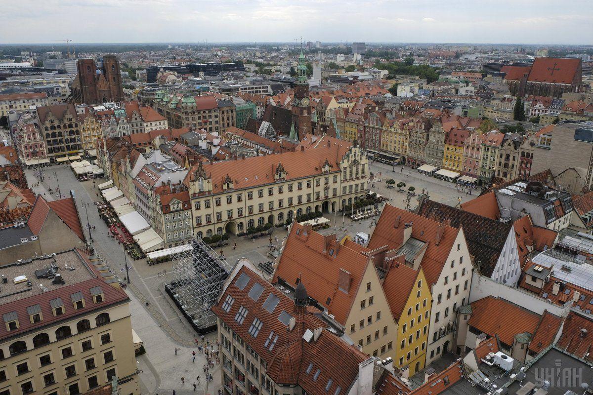 Українці купили в Польщі найбільше житласеред іноземців / фото УНІАН