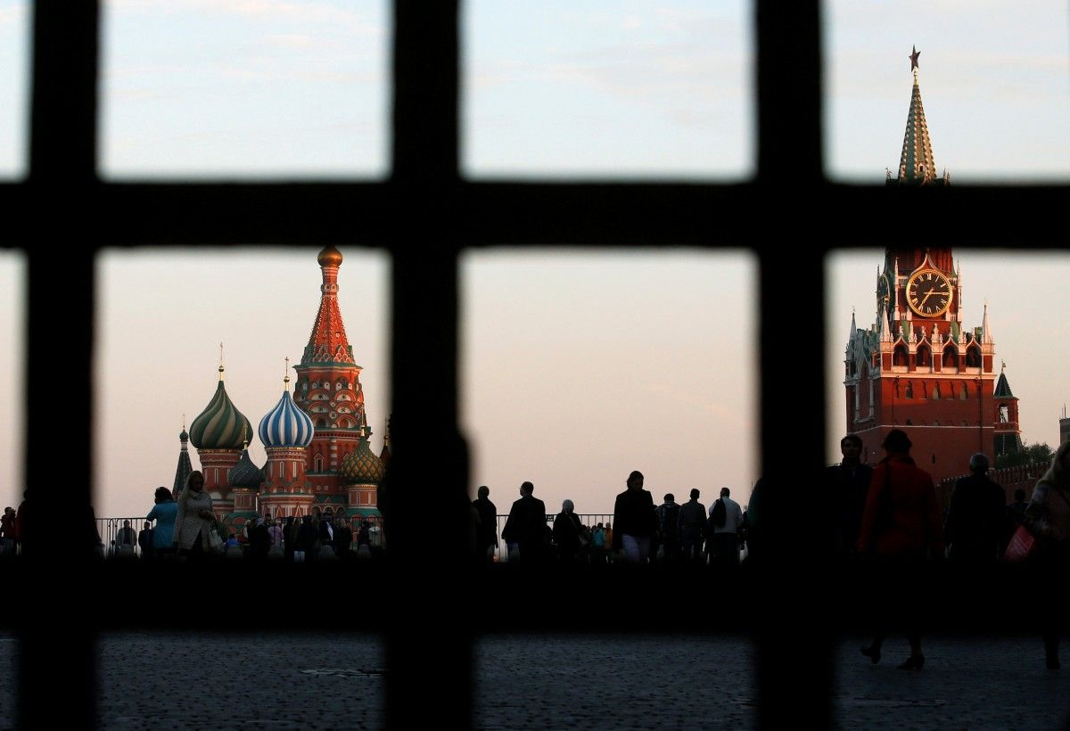 Russia goes for compromises only when Moscow is being pushed toward them/REUTERS