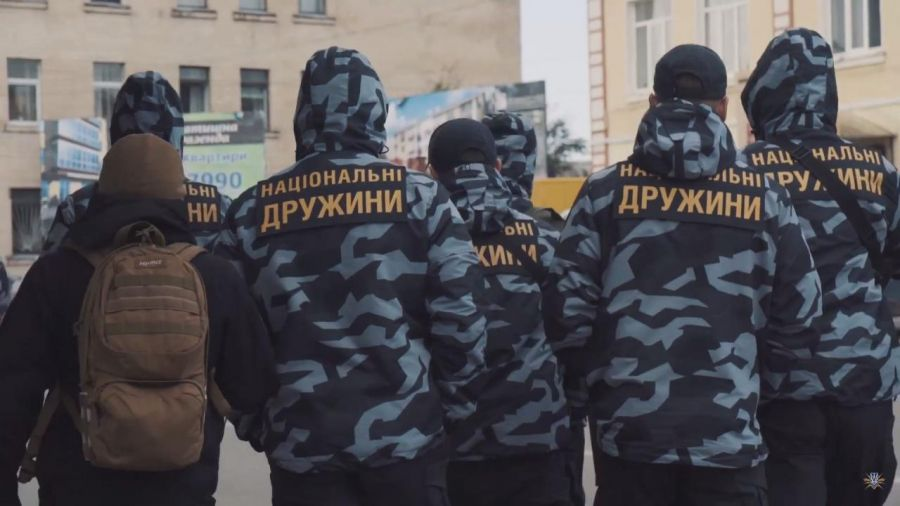 Unfortunately, the rise of the right ideology in Ukraine absolutely corresponds to the general trends across Europe / azov.press