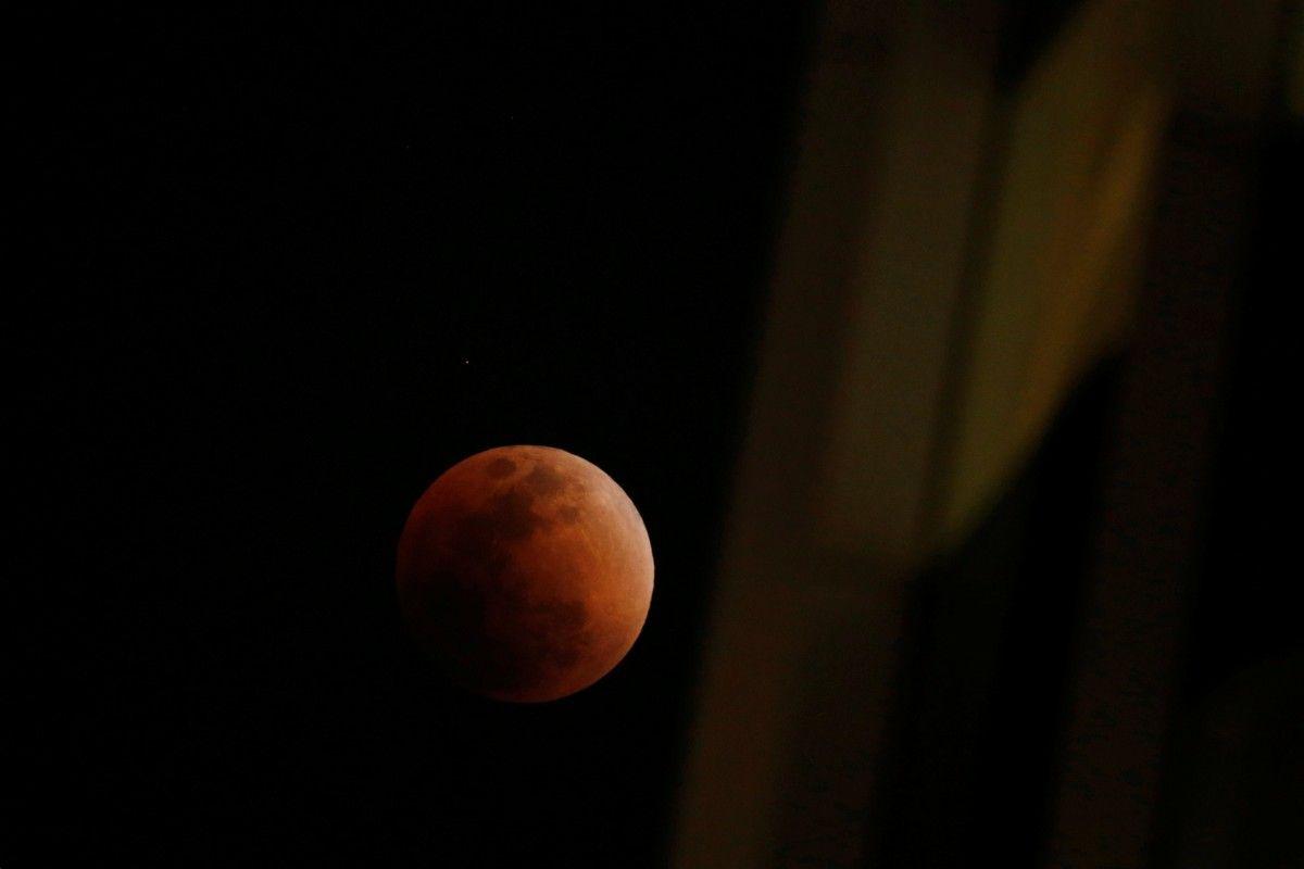 Новолуние15 ноября - что сегоднянельзя делать / фото REUTERS