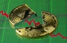 Биткоин все: украинцы перестали гуглить криптовалюты