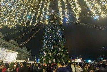 Народный синоптик рассказал, какой будет погода в Украине на Новый год и Рождество
