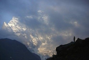 Рятувальники попереджають про значну лавинну небезпеку в Карпатах