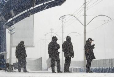 До Києва йде сильне похолодання: синоптик розповіла, коли вдарять 20-градусні морози