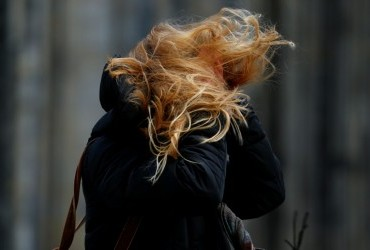 В Італії внаслідок буревію загнуло троє людей (відео)