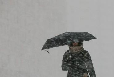 Погода на выходные: в Украине похолодает, в воскресенье ожидаются снегопады (карта)