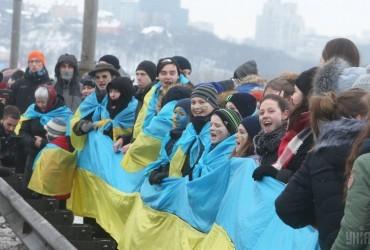 День соборності України: історія святкування 22 січня