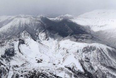 Исландия готовится к извержению вулкана