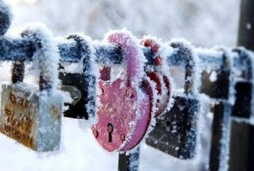 В останню неділю зими Україну накриють сильні морози