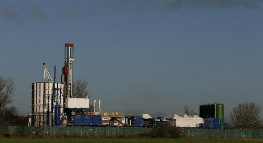 Украина установила 4-летний рекорд по суточной добыче газа