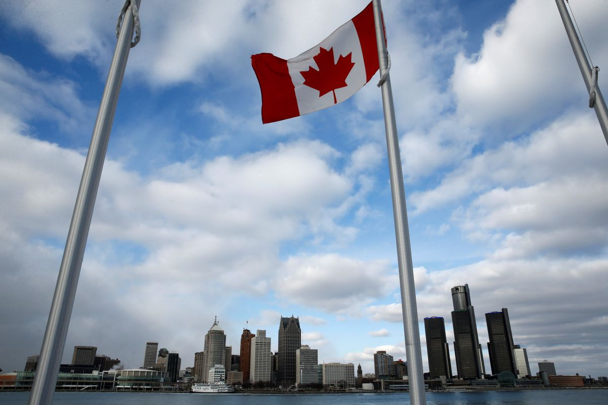 ВКанаде одобрили изменение гимна на«гендерно нейтральный»