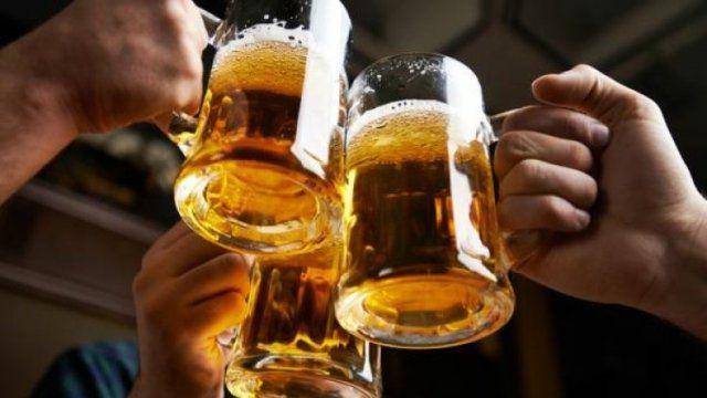 В Ирландии впервые за 90 лет пабы будут продавать алкоголь в Страстную пятницу / zaxid.net