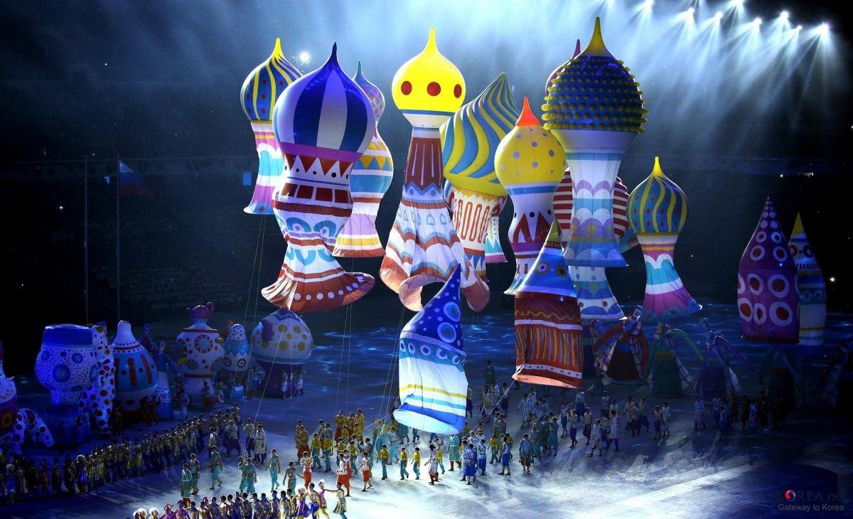 Россия вернулась на первое место в медальном зачете Игр-2014 / utiledesign.com