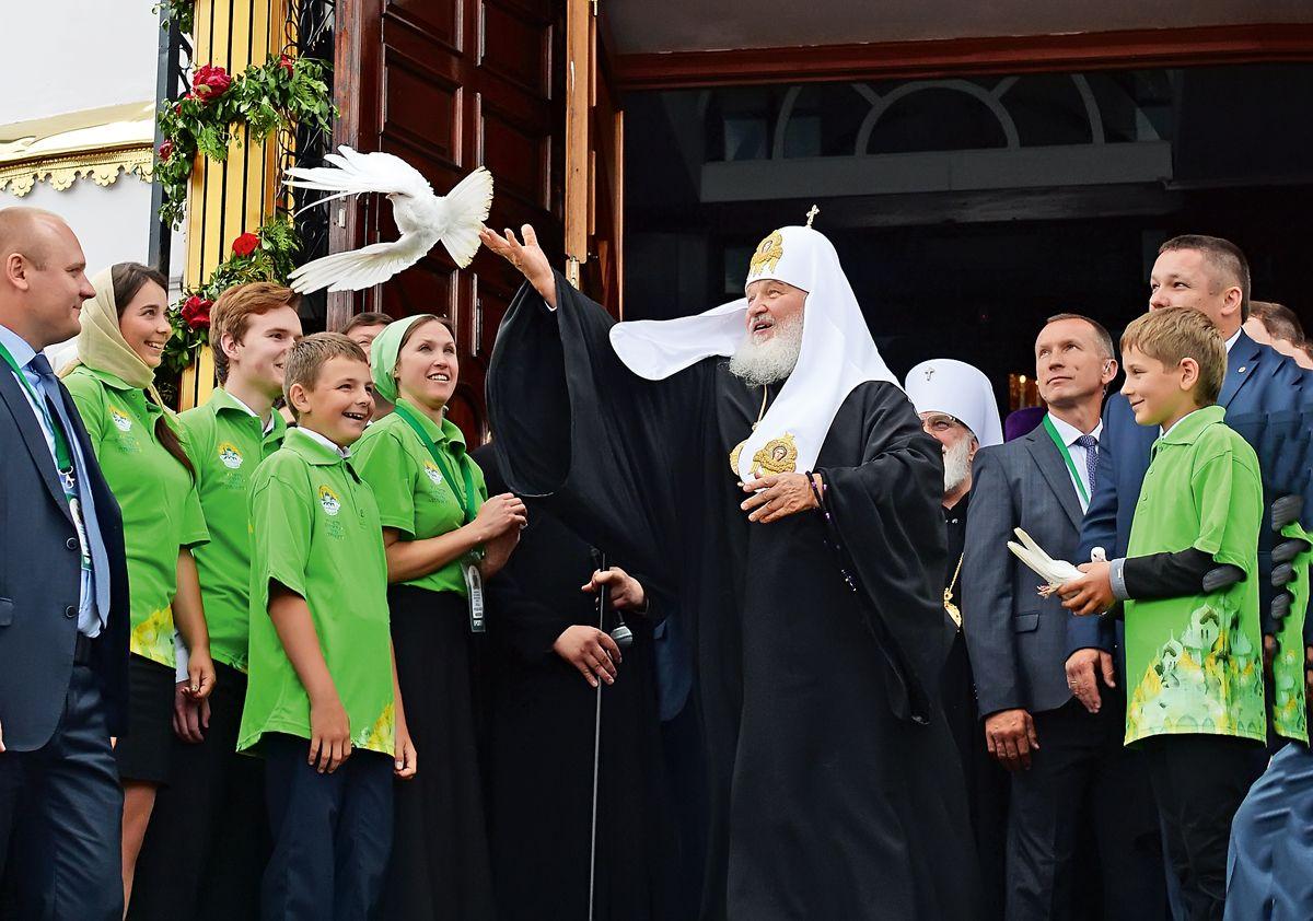 Білорусь, Брест, червень 2015 року / foma.ru