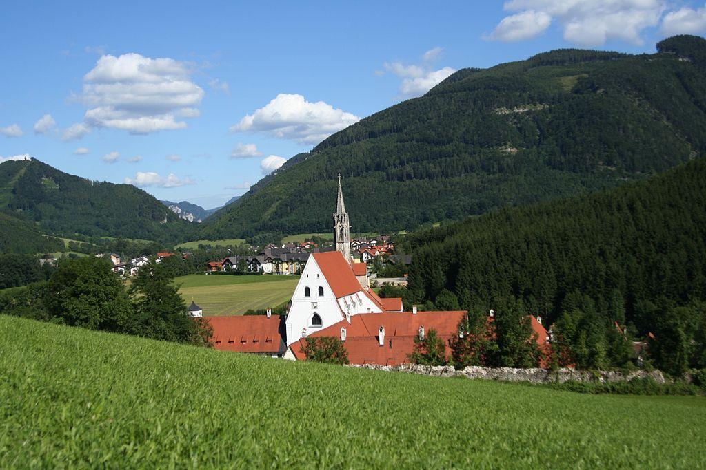Журналісти дізналися про сенсаційну угоду з продажу угідь в двох годинах їзди на захід від Відня / Фото Thomas Steiner via wikipedia.org
