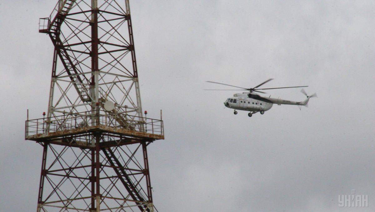 «Нафтогаз» рассчитывает отсудить у России $8 миллиардов / фото УНИАН