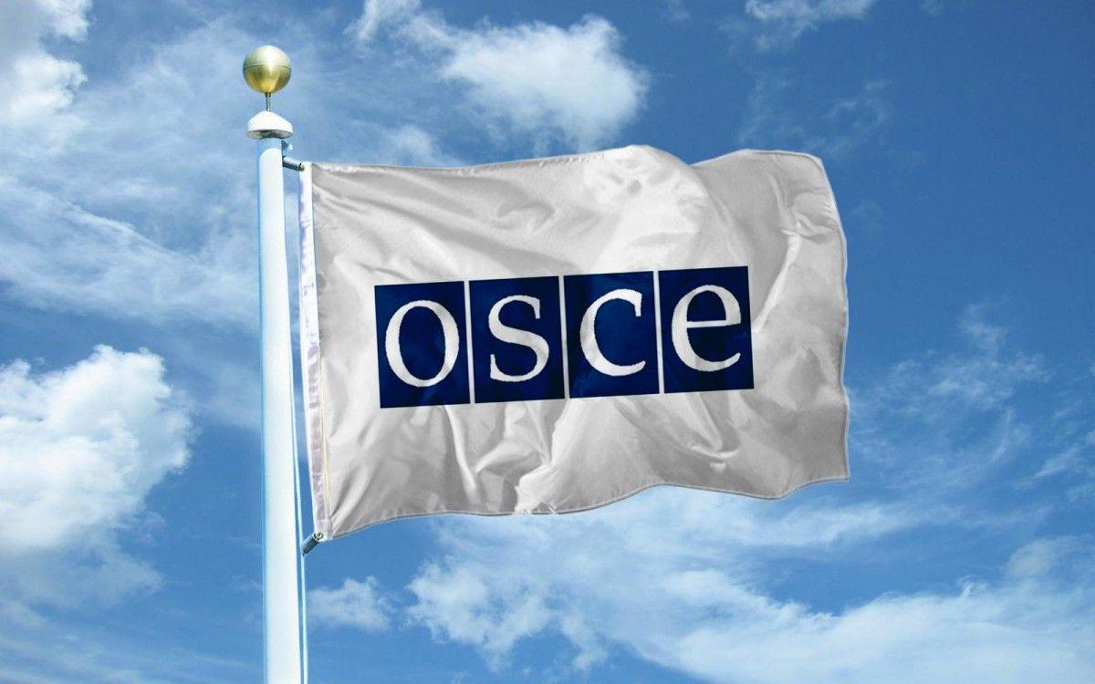 ОБСЕ следит за религиозной ситуацией в регионах / 112.ua