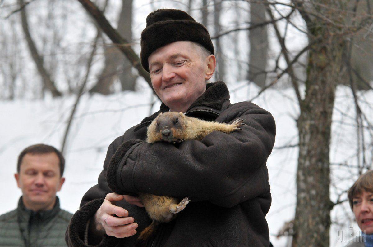 Доктор биологических наук и профессор Виктор Токарский скончался после продолжительной болезни / фото УНИАН