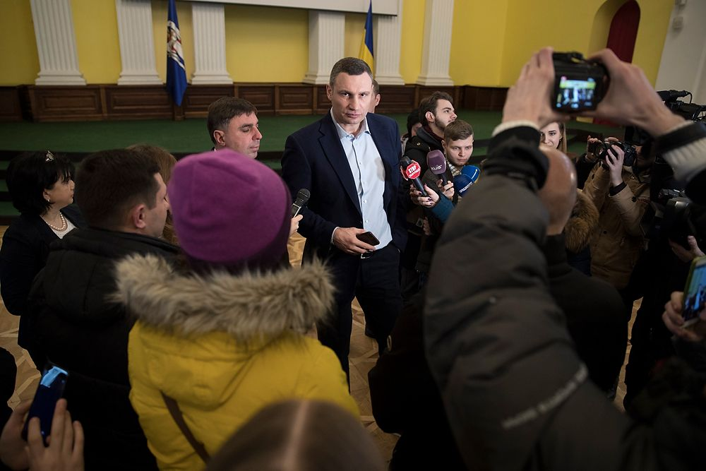/ фото kiev.klichko.org