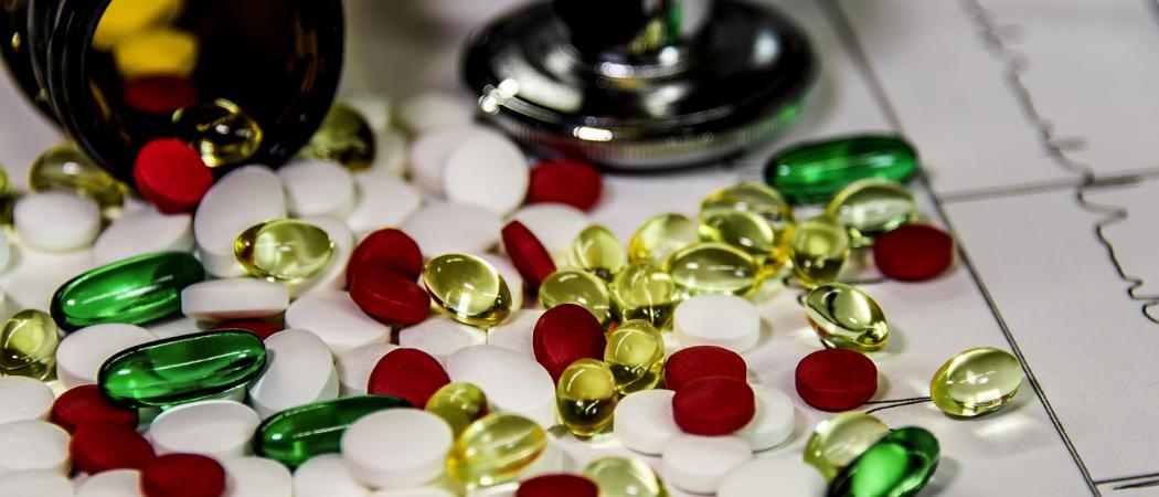 Большинство препаратов, как свидетельствует статистика, украинцы покупают без назначения врача / sciencebusiness.net
