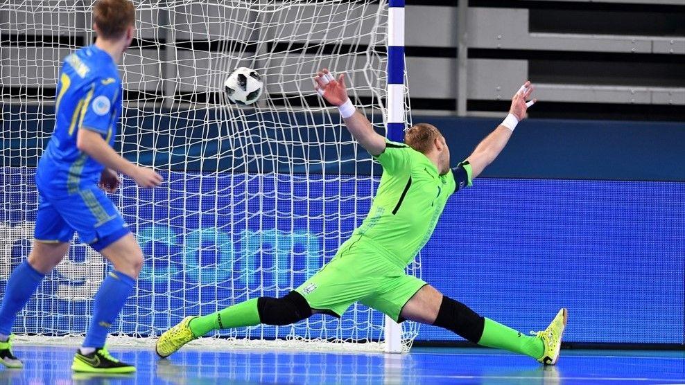 Збірна України обіграла команду Румунії в стартовому матчі Євро / uefa.com