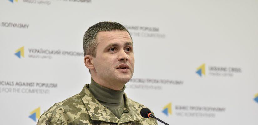 Гуцуляк зазначив, що серед мешканців в ОРЛДО ростеневдоволення особливостями надання російського громадянства \ uacrisis.org