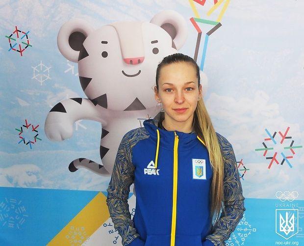 Петрова стартуватиме в день відкриття Олімпіади, ще до початку урочистої церемонії / noc-ukr.org