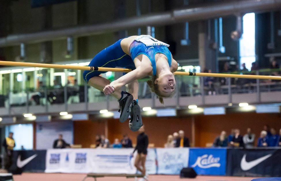 Алина Шух выиграла турнир в Таллине / facebook.com/kergejoustik