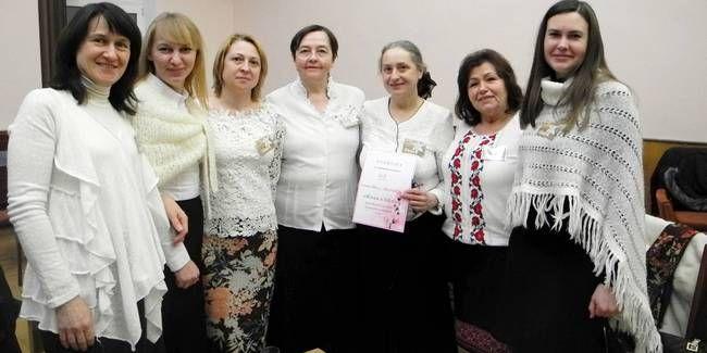 Участницы играли сценки на современный лад про героинь из Библии / uuc.adventist.ua
