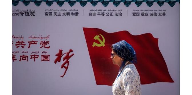 Китайские власти продолжают притеснять мусульман / islam-today.ru