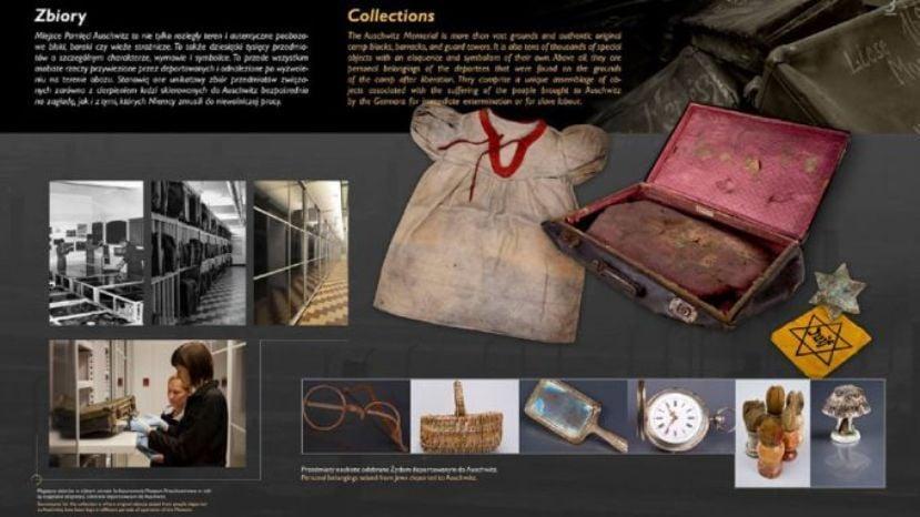 У Софії відкрилися дві виставки, присвячені пам'яті жертв Голокосту / ukr.bg