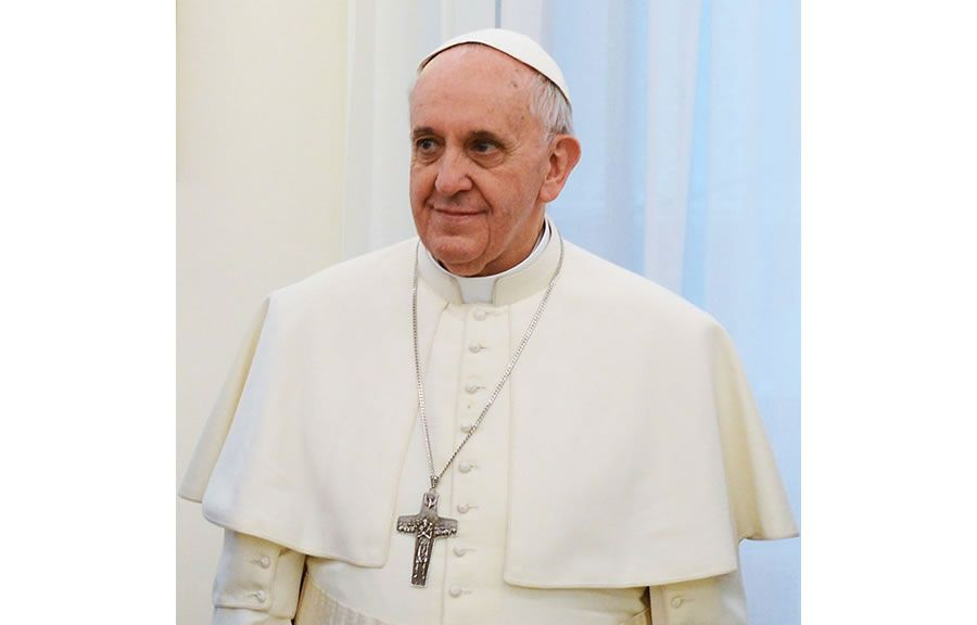 Папа Римский / stream.org