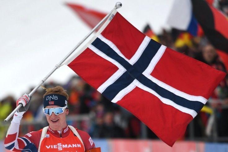 Олімпійська збірна Норвегії взяла з собою в Пхенчхан більше 6 тис. доз протиастматичних препаратів / РІА Новини