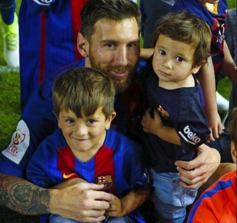 Звезда футбольного клуба «Барселона» Лионель Месси стал «лицом» Альфа-банка