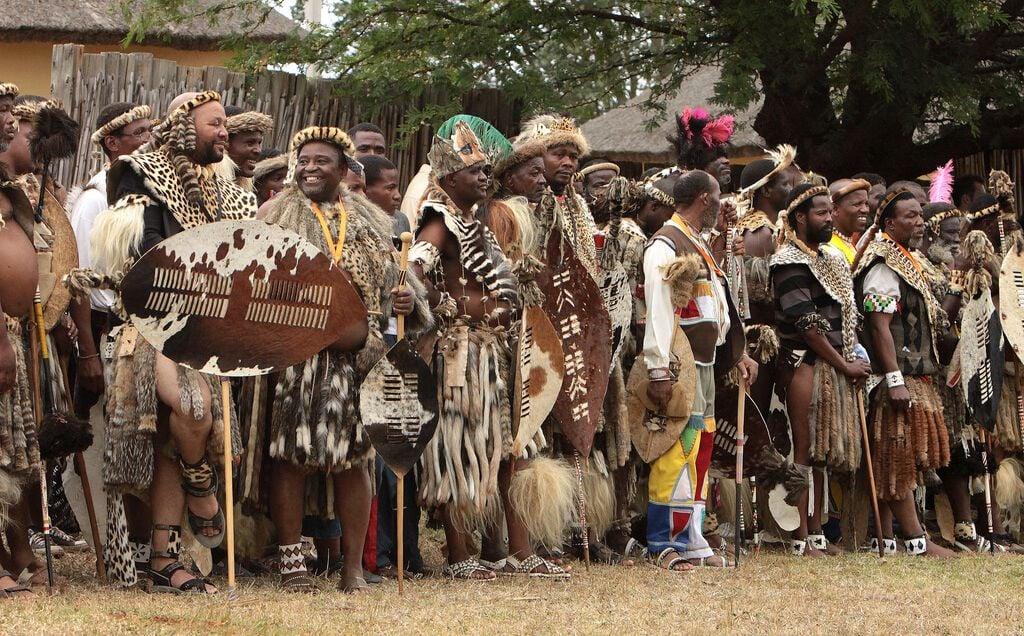 Належність до племен визначає майже всі політичні та економічні процеси в Африці / фото free-eyes.com