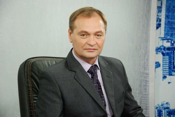 """Пономарев назвал """"Сармата"""" """"активным человеком"""" / фото Bl-ua.info"""