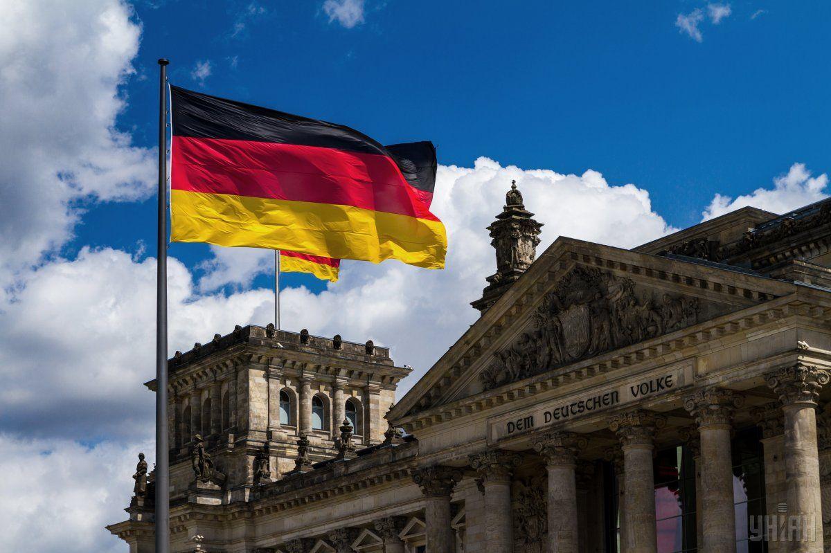 Генпрокуратура Німеччини нарешті взялася за скандальне вбивство в Берліні/ УНІАН